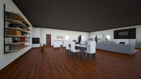 3D room planning  - Country - Living room  - by COLTONSIMS22