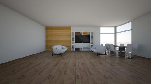 Aryan - Modern - Living room  - by aryan619