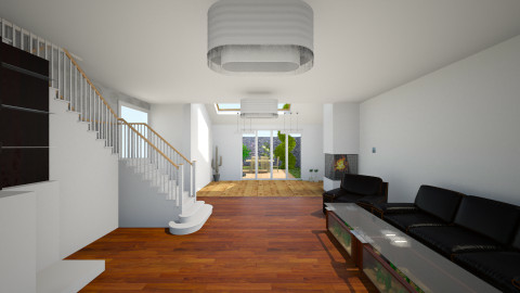 115 - Living room - by marius iulian