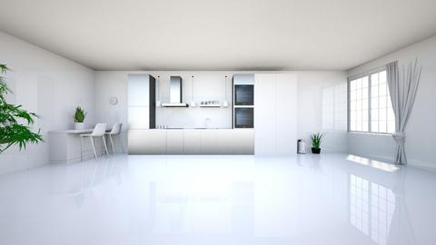 COOL - Minimal - Living room  - by  style