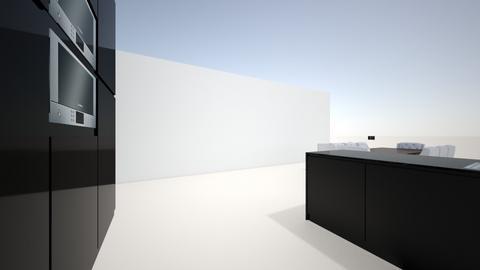huis nieuw plan 0508 - by Giallo77