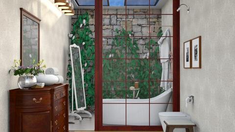aveda kadevra - Modern - Bathroom  - by agargidp