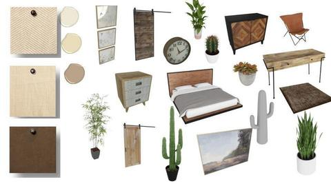 Rustic  - by SouthernDeco