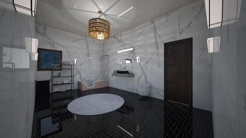 personal bathroom - Bathroom  - by gbrown782