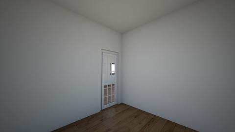 Primer piso  - by sansy08