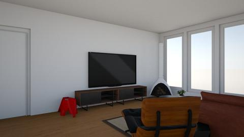 best one haha 3 - Living room  - by deathrowdave