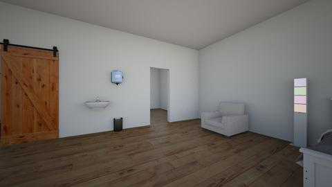 Design a Hospital Room - by 256708