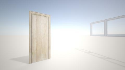 Kamer - Bedroom  - by eliends
