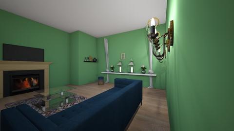 livingroom - Living room  - by marlynguzman