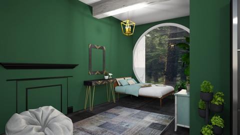 Vintage living room - Vintage - by husana74a