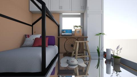 WWW - Global - Bedroom  - by marielisa34