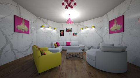 Fancy snug room - by MWB08