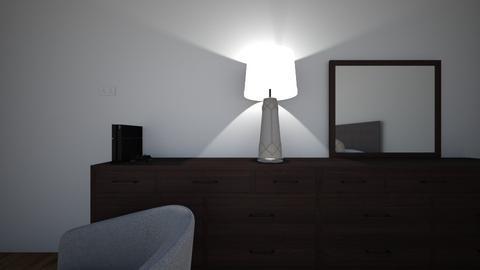 yee maam - Living room  - by n i g i