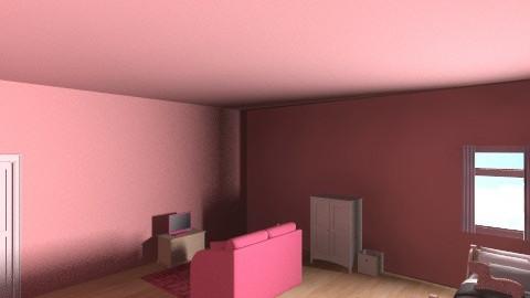 My girl room - Bedroom - by Angela styles