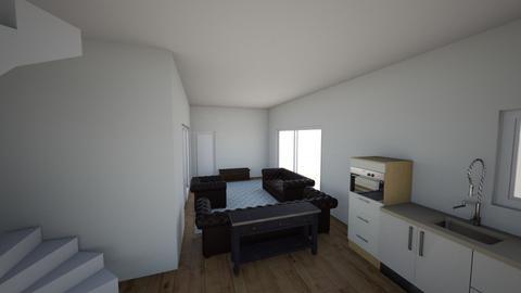 19 Cami Dou Bos - Living room  - by IBaRi
