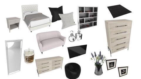 bedroom - by joseyguraj