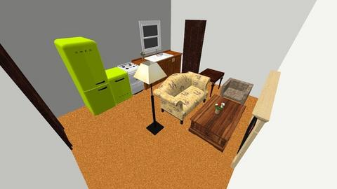 living room - Living room  - by robinson69420222222222