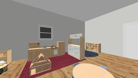 Preschool design project - by BXDNCMQFHDCWZPNMJKNTFVVYAPYFBAZ