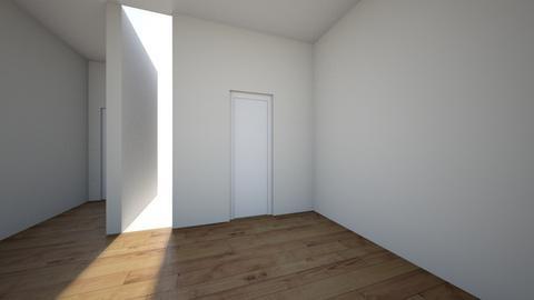 Layout - Living room  - by pabbygarker
