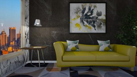 angolo living - by enrica75