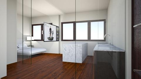 CAPITOLO 8 ES 5B - Modern - by EveDesign