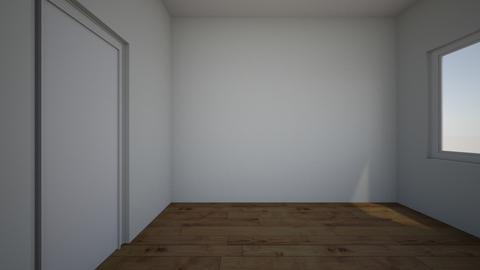 Zimmer 1 plank - Minimal - Bedroom  - by Lucaalbrecht