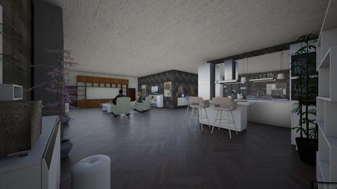 vars 6 - Living room - by varshitha