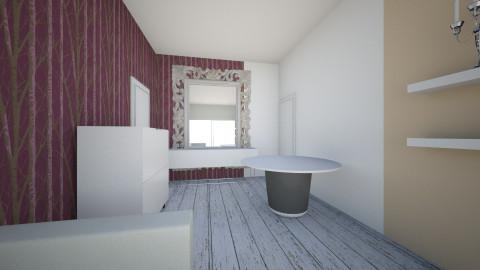 igod - Bathroom - by riikkardo