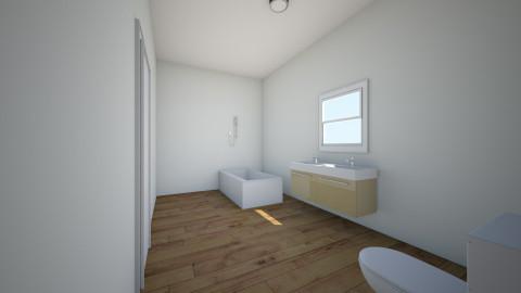 Bathroom 1 - Bathroom - by timstercr9