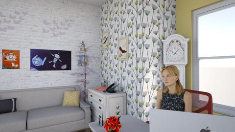 KShelton CDECHomeOffice2 - Glamour - Office  - by kshelton81