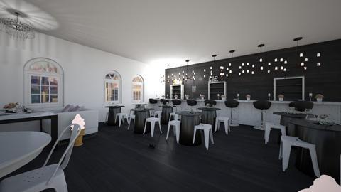 Cafe - by designer408340284