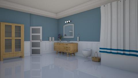 AmbiPur - Global - Bathroom  - by Elenny