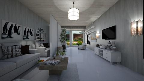 house decor - by Zalpha