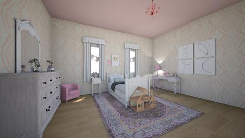 A Fun Kids Room - Kids room  - by Karen Sheets