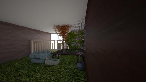 Yard - Garden  - by kc142
