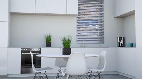 Kitchen - Modern - Kitchen  - by Aristar_bucks