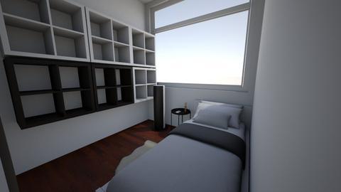room - Bedroom  - by merkittenn