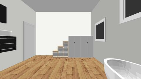 boven huis 1 - Modern - Bedroom  - by lolly16