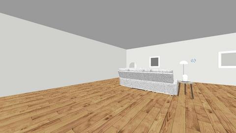 final project - Modern - by bonicloe