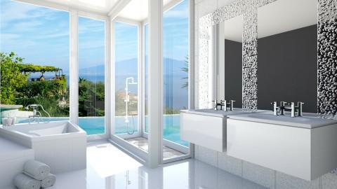 View Bathroom - Bathroom  - by Thea44