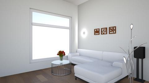 m - Living room  - by manu122