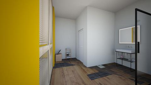 nay bedroom - Bedroom  - by andersiv04