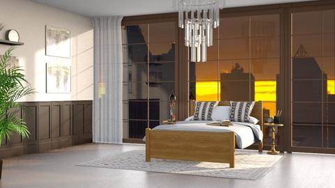 Time for business remix - Bedroom  - by Doraisthe_nameofmydoggo12345