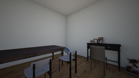 mi cuarto - Bathroom  - by ticonaquispeluzmila