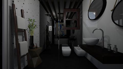 adi11222 - Bathroom  - by nightchill