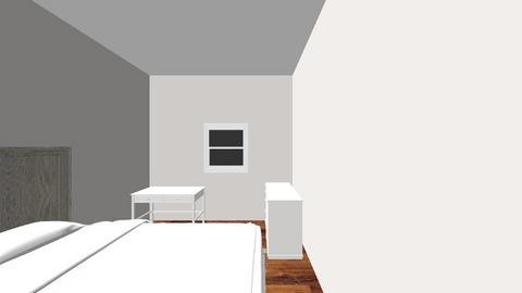 bedroom 1 - Bedroom  - by bzibzibzi666