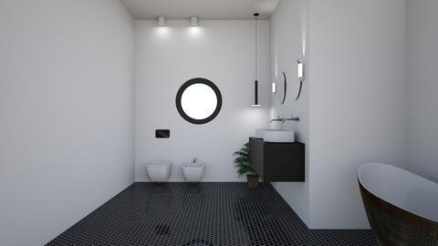 1222 - Bathroom  - by ANAT250125