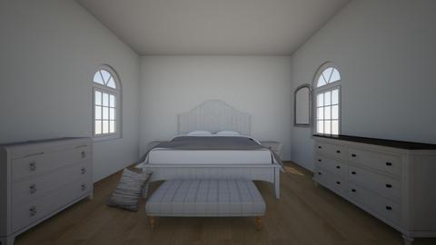 Guest room - by Crocsrule2
