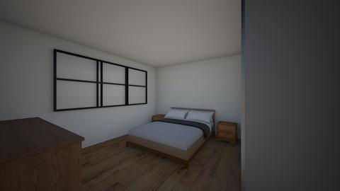 Bed 3 - Bedroom  - by mongirulli