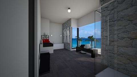 contest_bathroom - Bathroom  - by Noa Jones